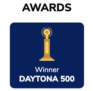Daytona 500 Award
