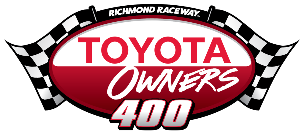 Toyota Owners 400 at Richmond Raceway