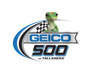 GEICO 500 at Talladega Superspeedway