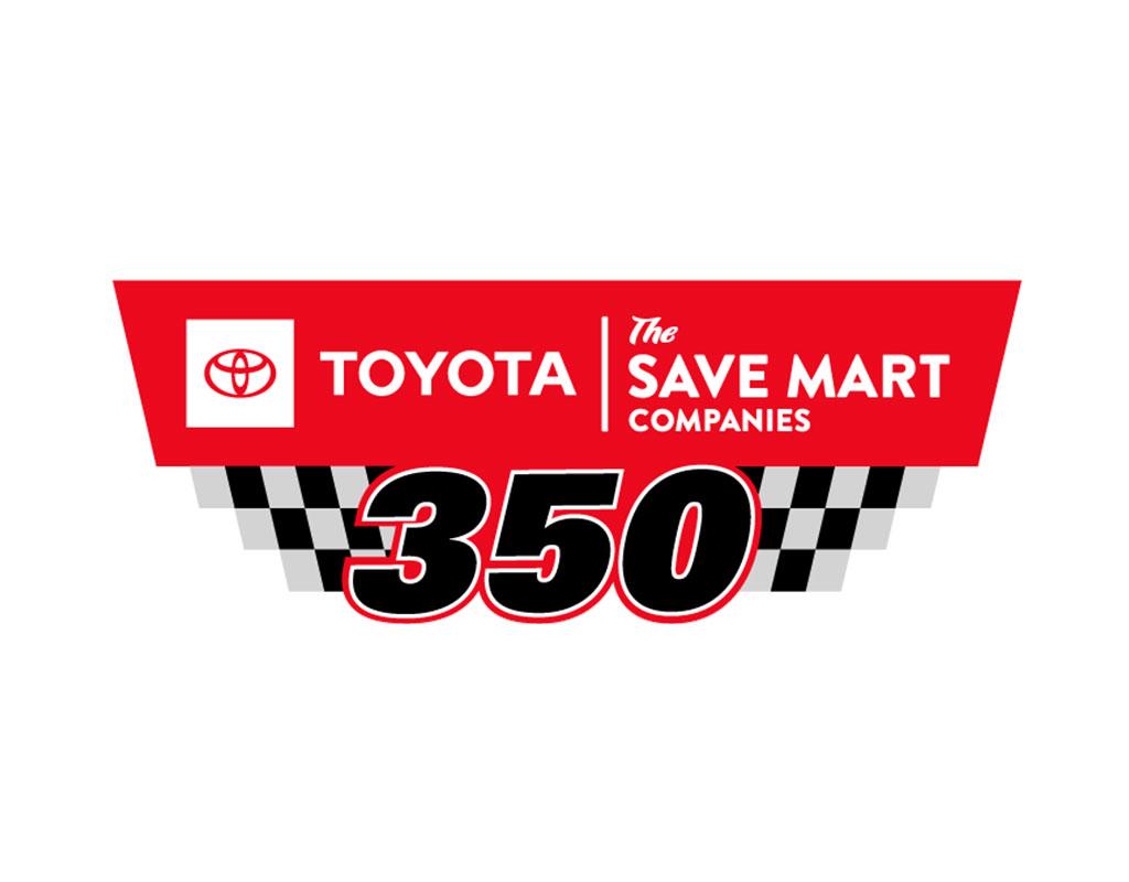 Toyota/Save Mart 350 at Sonoma Raceway