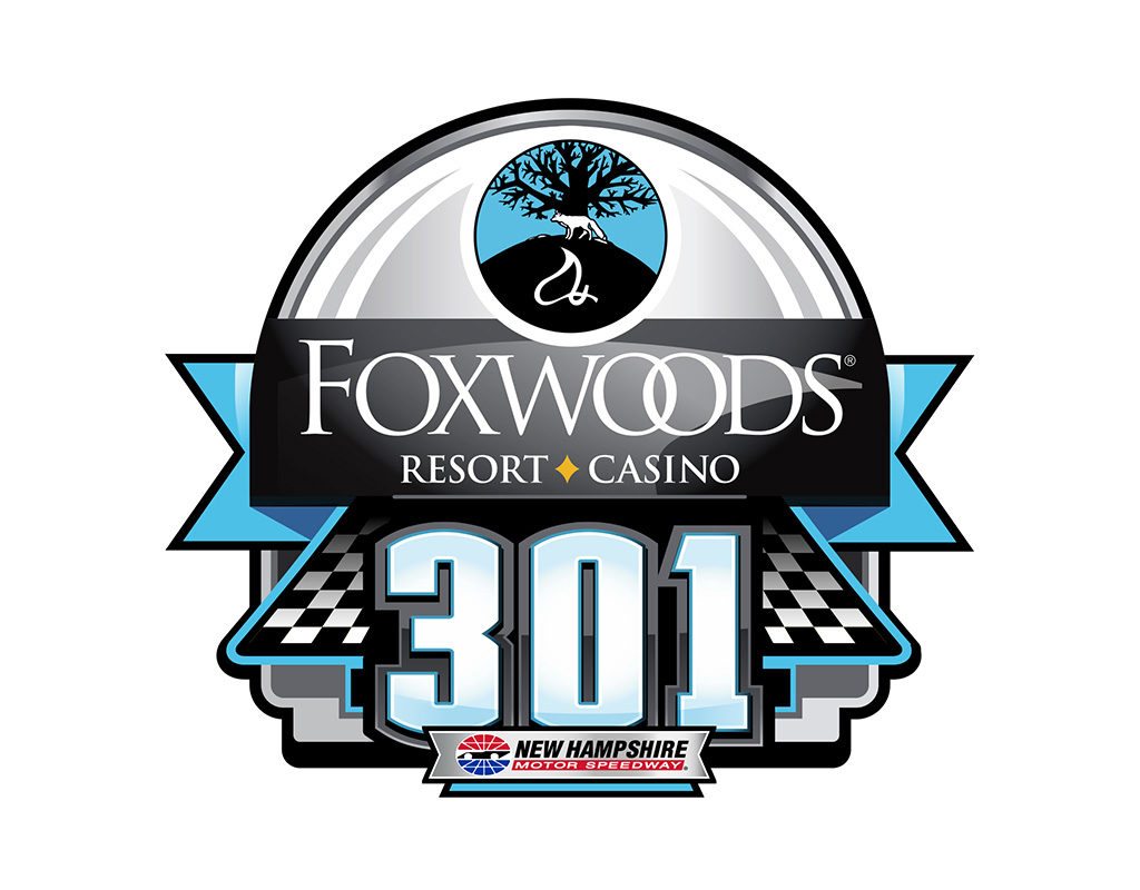 Foxwoods 301 at New Hampshire Motor Speedway
