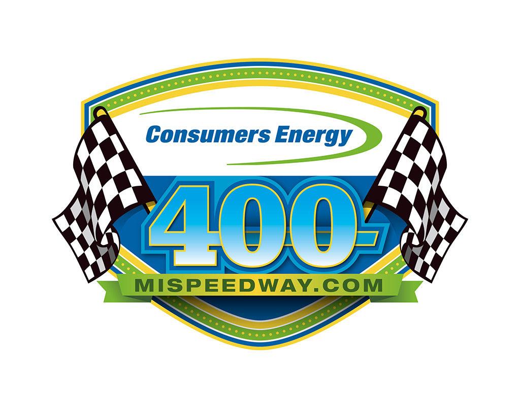 Consumers Energy 400 at Michigan International Speedway