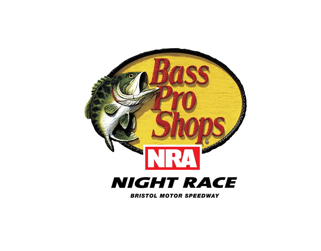 Bass Pro Shops NRA Night Race at Bristol