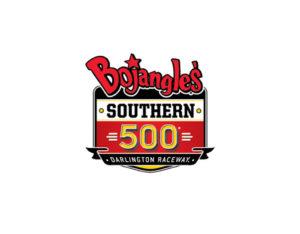 Bojangles Southern 500 at Darlington Raceway