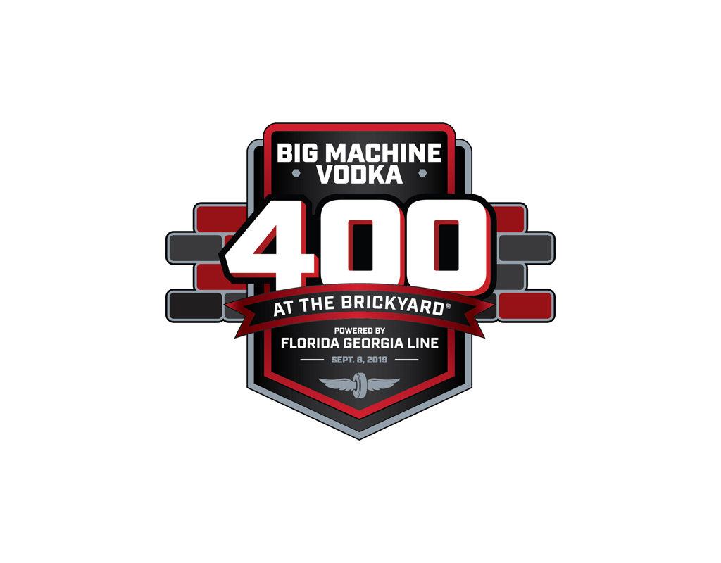 Big Machine Vodka 400 at Indianapolis Motor Speedway
