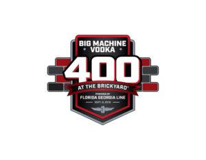 Big Machine Vodka 400 at Indianapolis Motor Speedway