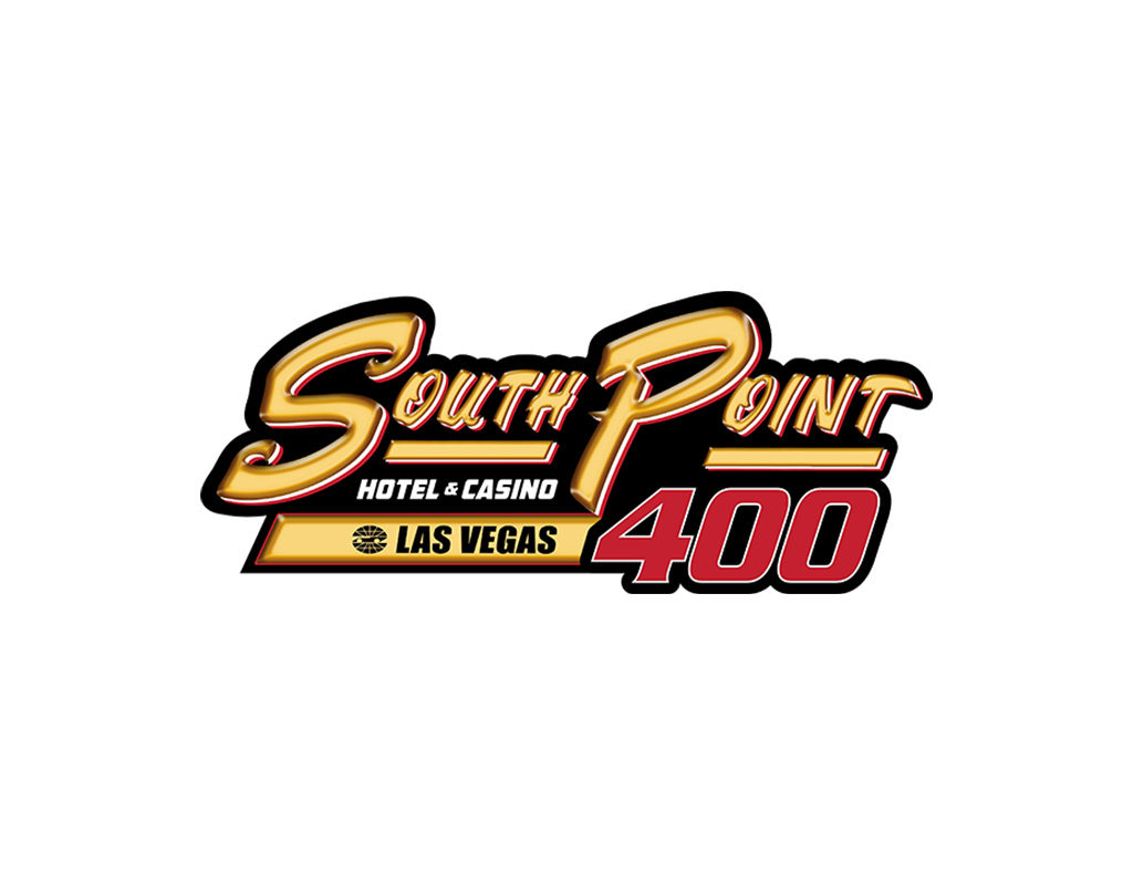 South Point 400 at Las Vegas Motor Speedway
