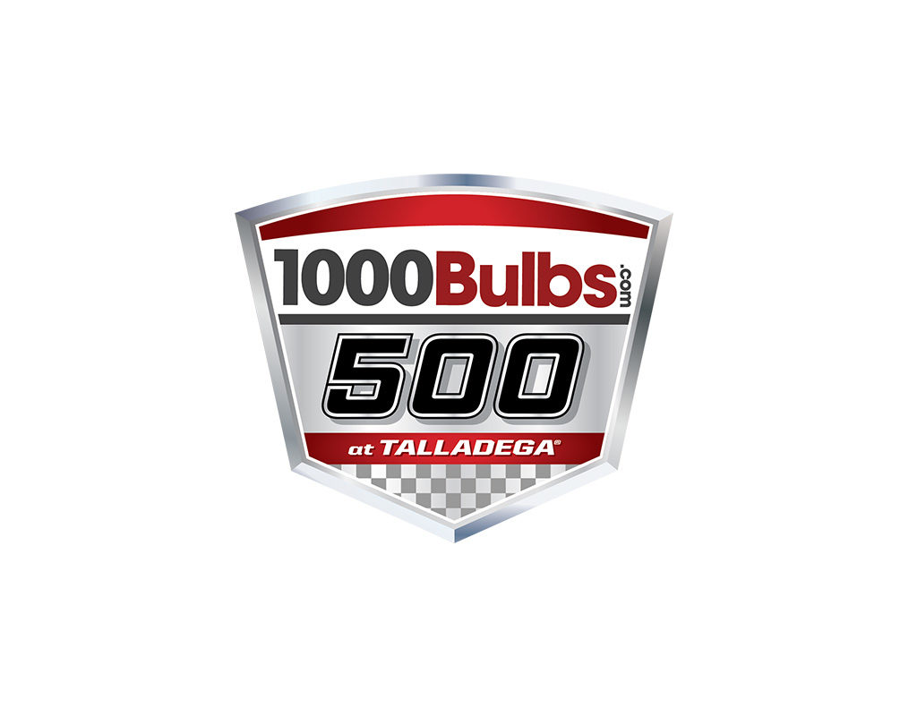 1000Bulbs.com 500 at Talladega Superspeedway