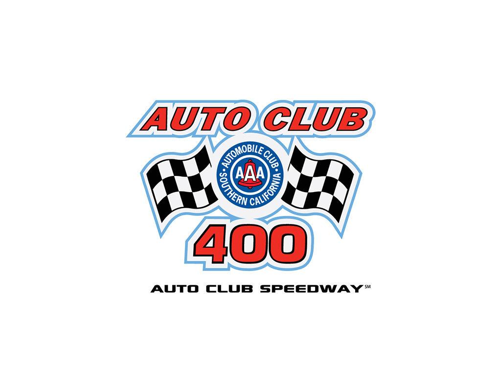 Auto Club 400 at Auto Club Speedway